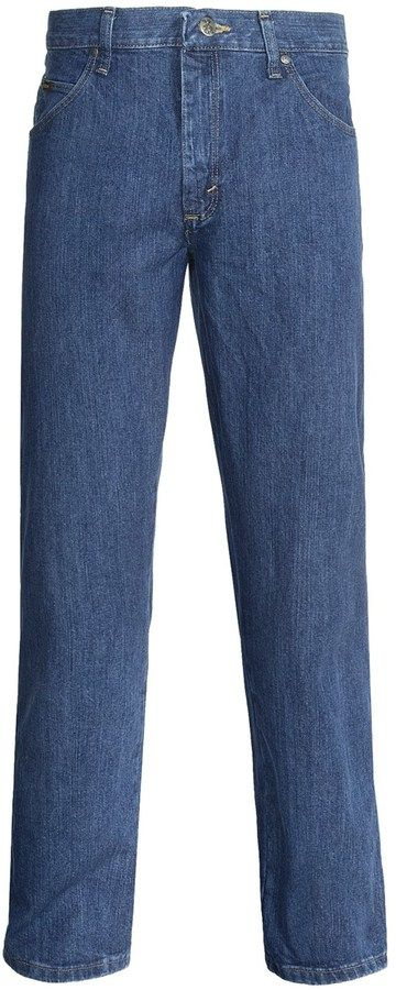 e6b85d40 Wrangler 20X No. 23 Denim Jeans - Relaxed Fit (For Men)   Products ...