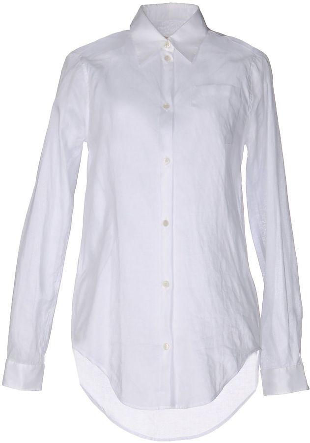 Fake For Sale Cheap Sale Shop SHIRTS - Shirts Kostas Murkudis I8DsFMCfZg
