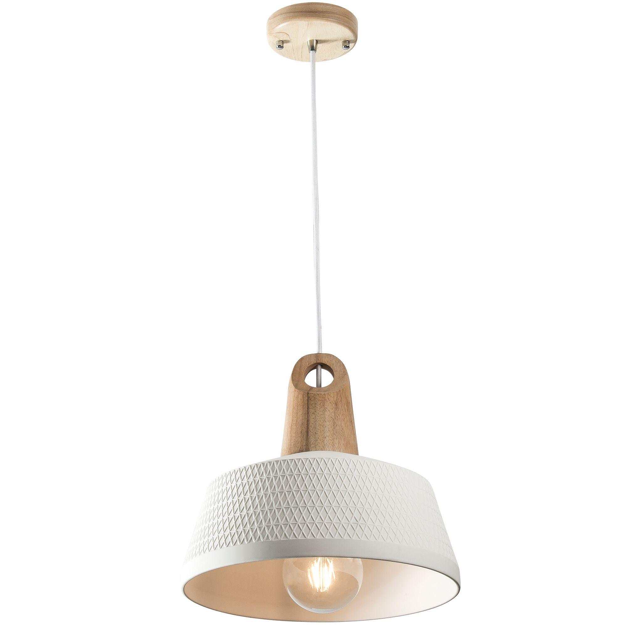 White Morrissey Pendant Light By Mercator 189 Ceiling Lights Pendant Light Temple Of Light