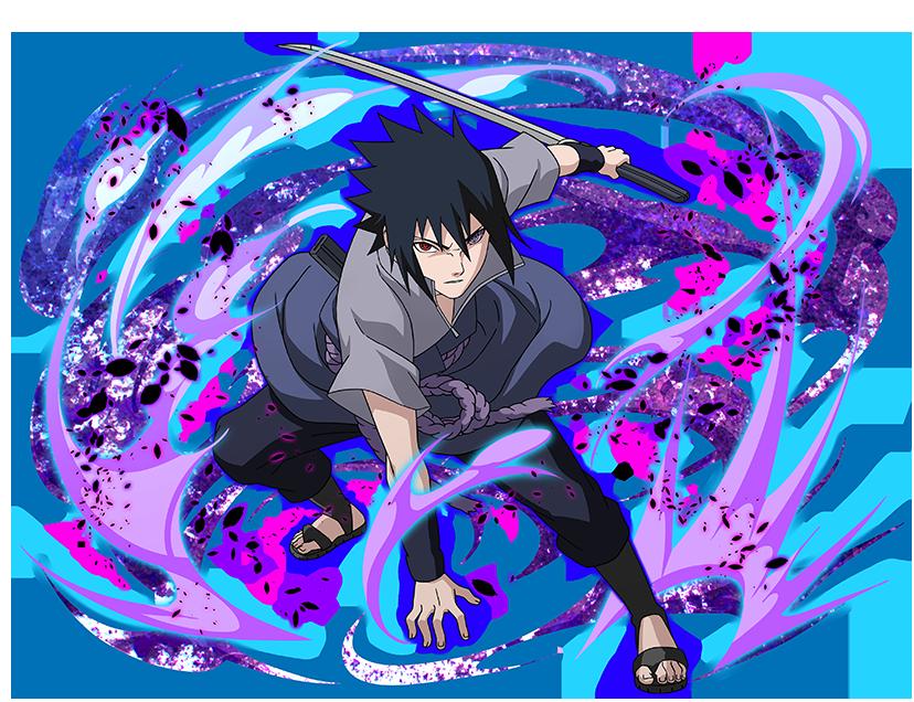 Sasuke Rinnegan Render 6 Ultimate Ninja Blazing By Maxiuchiha22