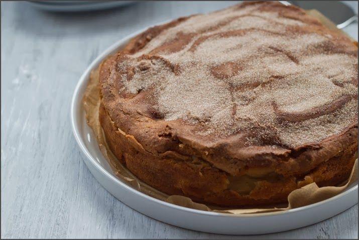Apfel Schichtkuchen Nach Annik Wecker Rezept Apfel Rezepte Kochen Und Backen Und Lebensmittel Essen