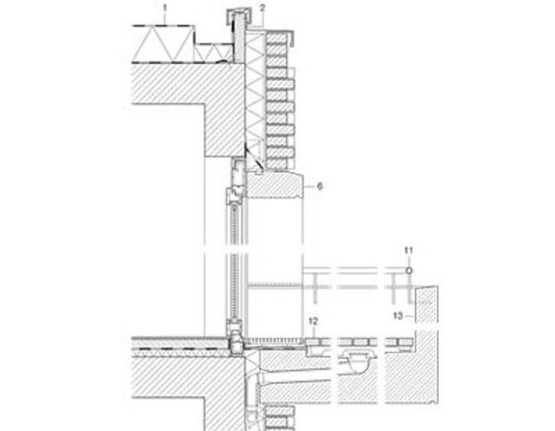 wohn und gesch ftshaus in neu ulm structure pinterest haus neu ulm und gesch ft. Black Bedroom Furniture Sets. Home Design Ideas