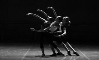 Giggle Toes/Good Leaps Dance recital, Worship dance