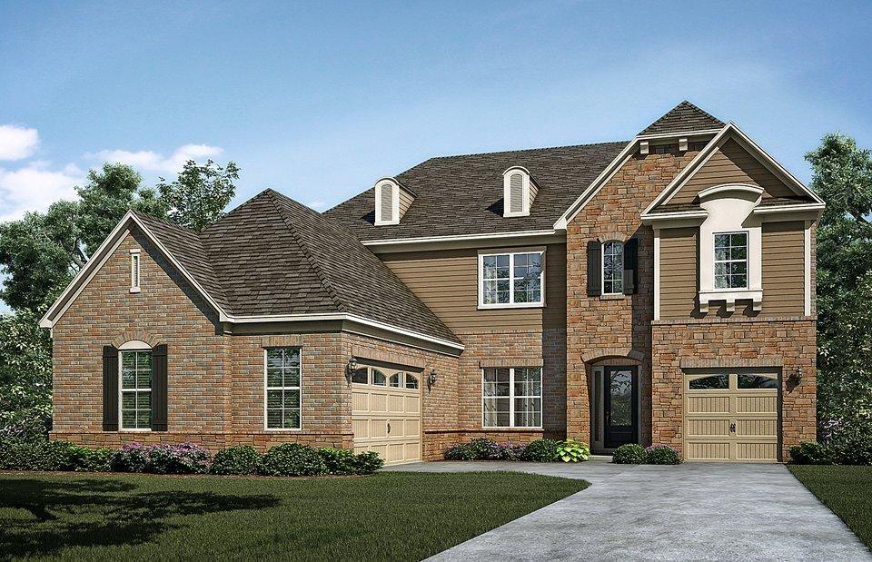 Gatefield Plan, Charlotte NC