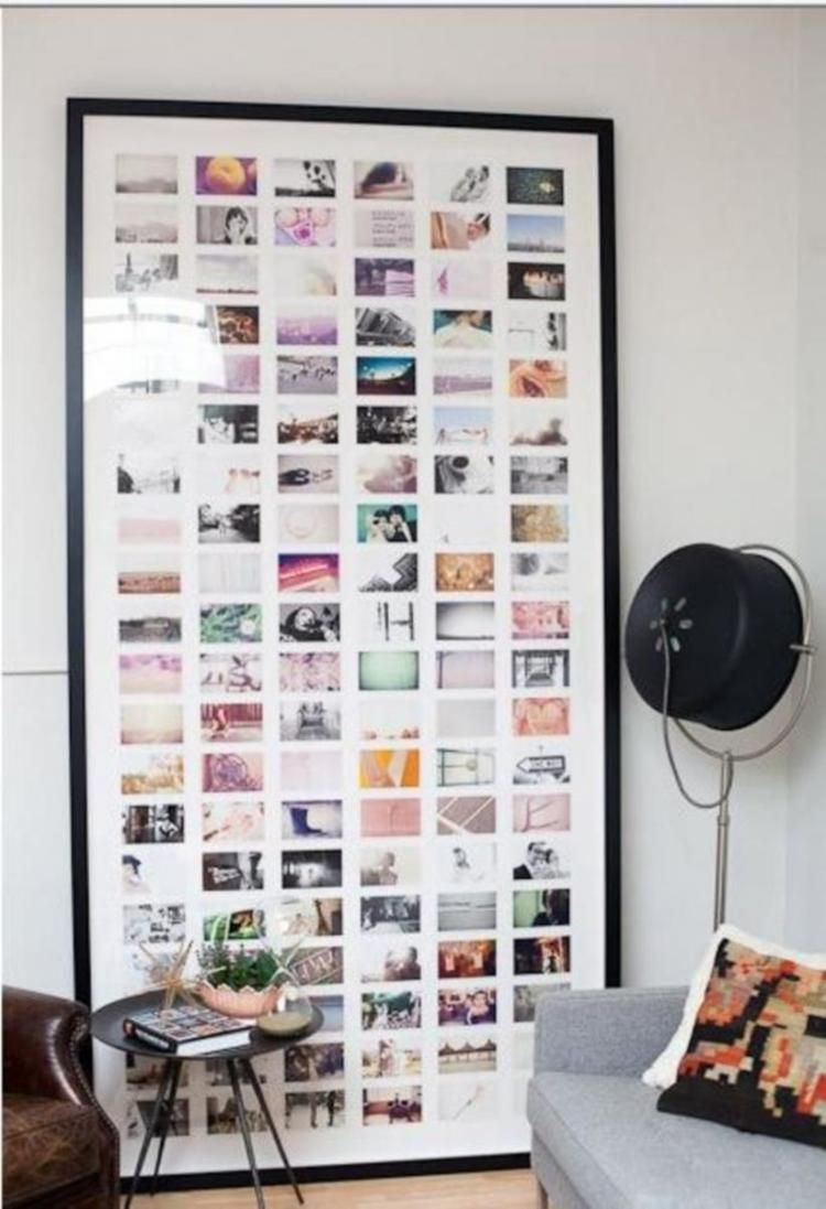 Creative DIY Signage with One Picture and Multiple Frame | ALL ...