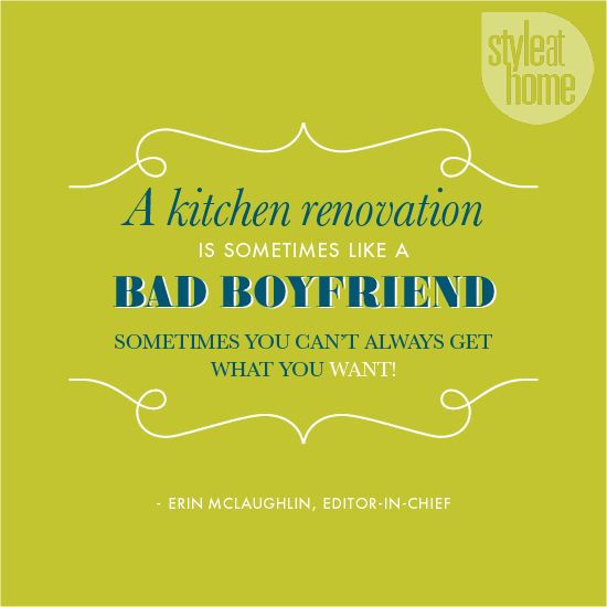 design lesson | design quotes, kitchen reno and top interior designers