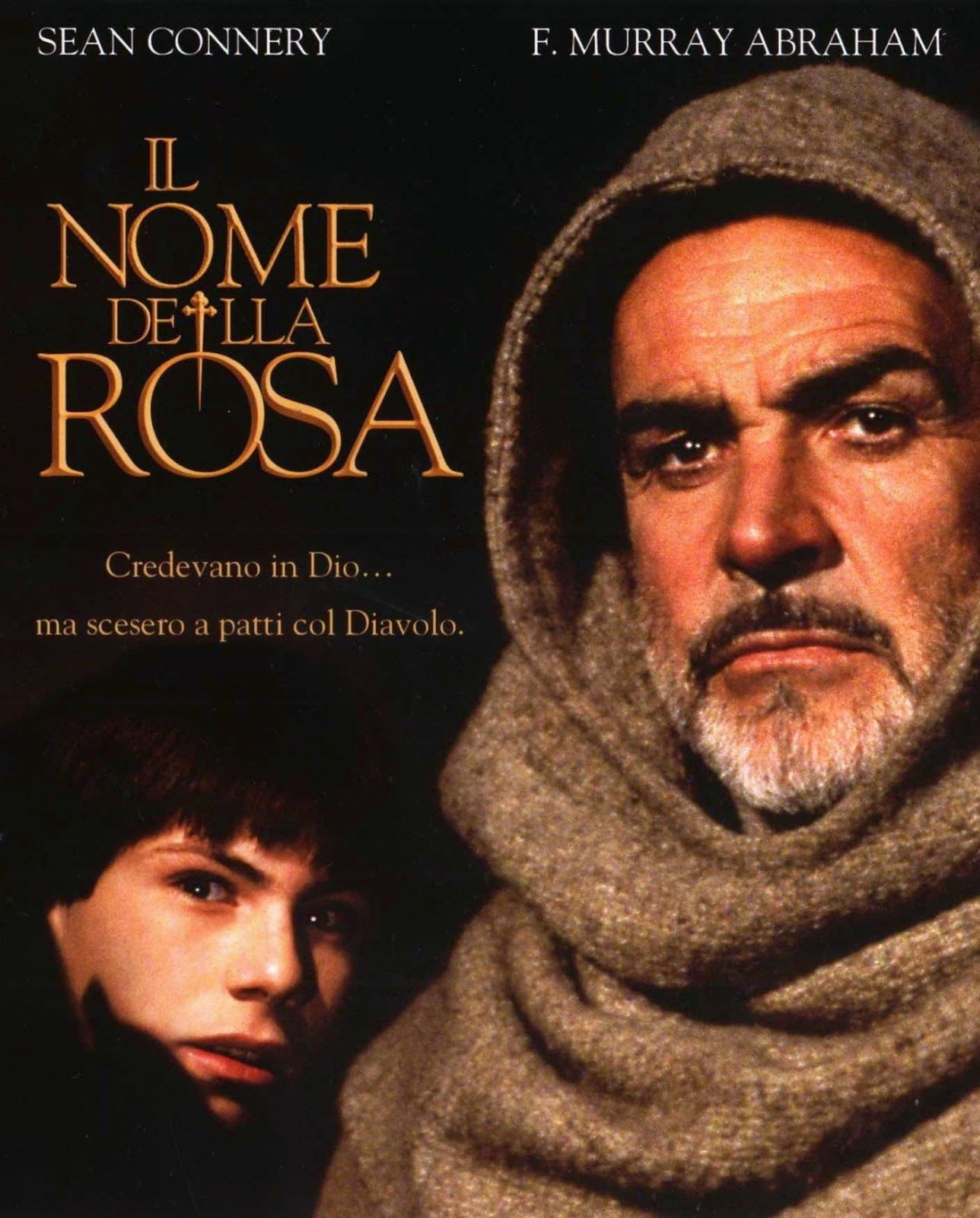 El Nombre De La Rosa Peliculas Completas En Castellano
