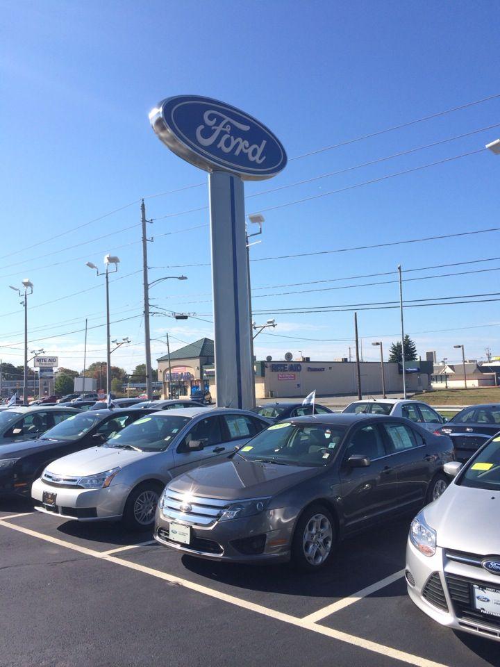 Fall River Ford >> First Ford First Ford First For Life Rewards Benefits Ford