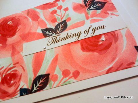 #UseItThursday – Paper FUNNdamentals | MaryGunnFunn.com