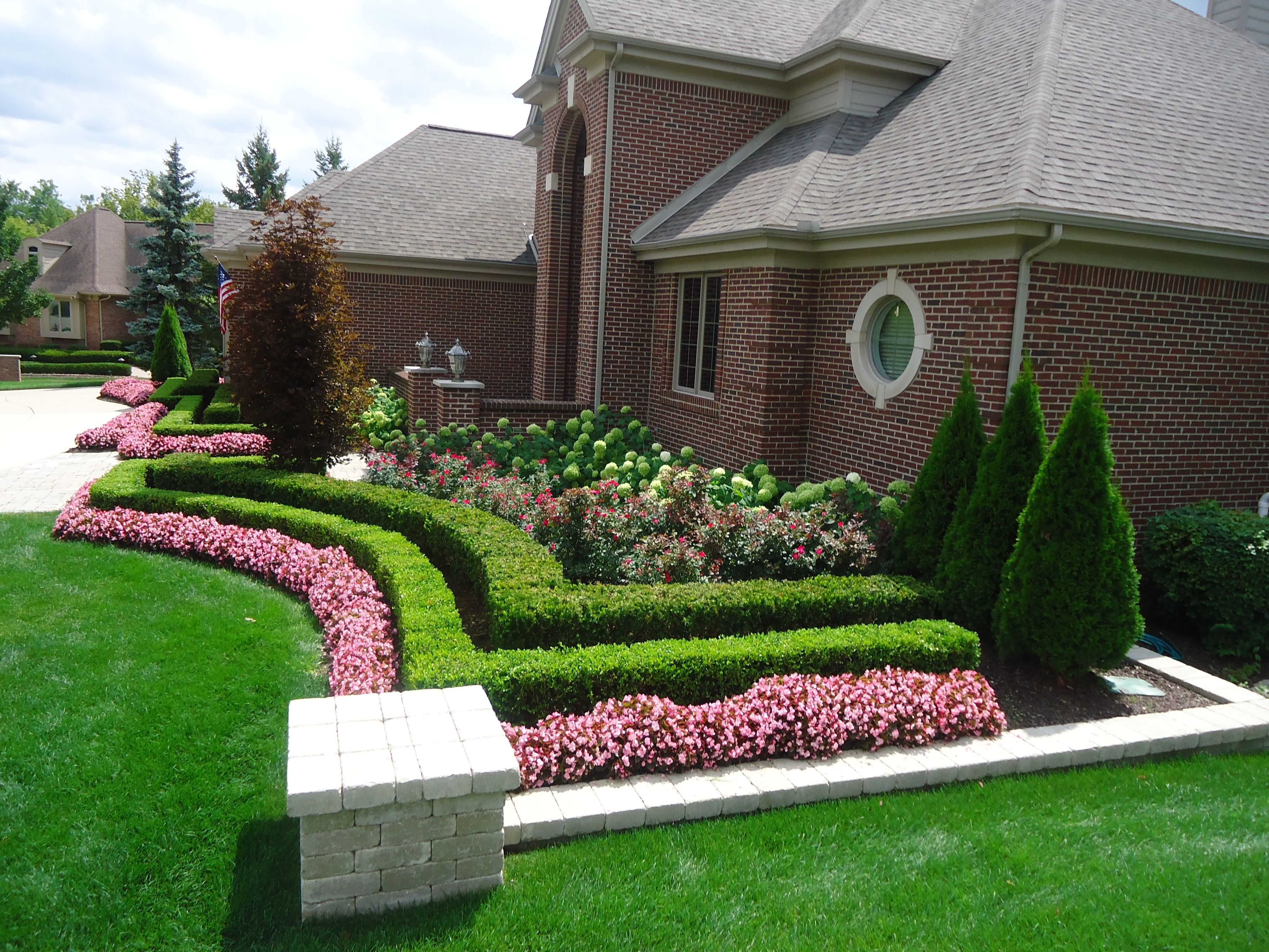 20 Cheap And Easy Front Yard Curb Appeal Ideas Front Yard