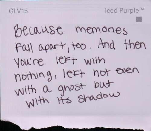 memories quotes | memories quotes | Tumblr