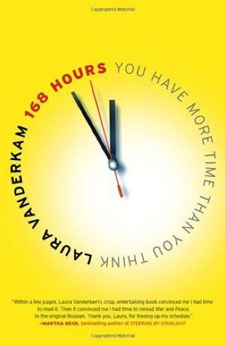 168 Hours: You Have More Time Than You Think, http://www.amazon.com/dp/159184410X/ref=cm_sw_r_pi_awdm_2Zi1sb097QSMM