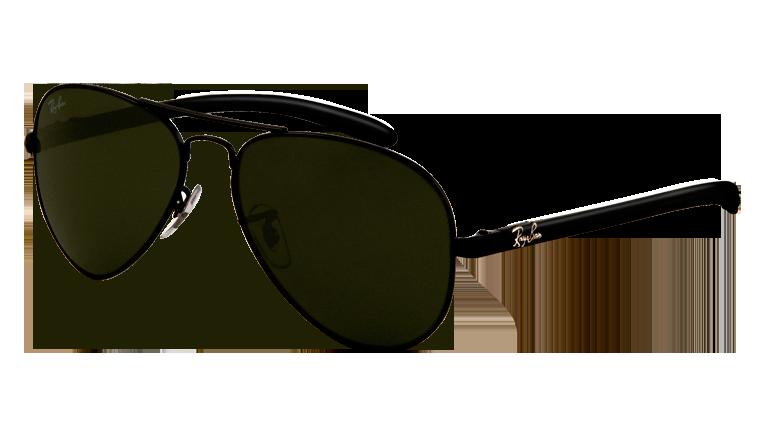 ea2ef7e469 Sunglasses Collection - Aviator Carbon Fibre RB8307