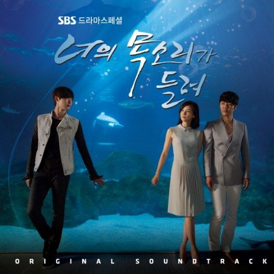 Various Artists - I Hear Your Voice OST [FULL Soundtrack