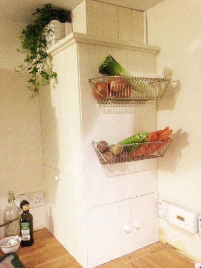 Gegen den Einheitsbrei 10 clevere Ikea-Hacks, die dein Zuhause - küchen unterschrank ikea