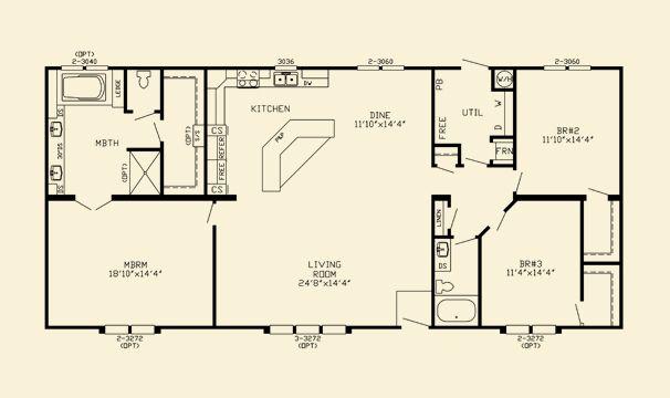 Plan 33001zr Net Zero Ready Home Plan Energy Efficient House Plans Energy Saving House Traditional House Plans