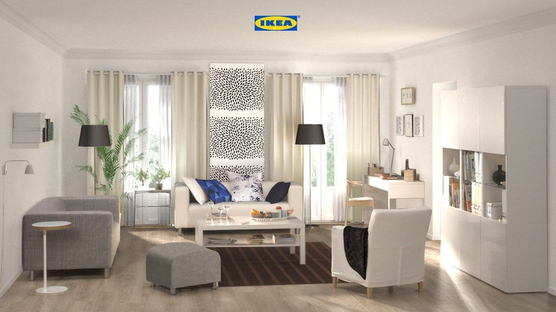 Ikea 3d salon simple disear cocina excellent good cocinas ikea propuestas destinados a with - Simulation salon ikea ...