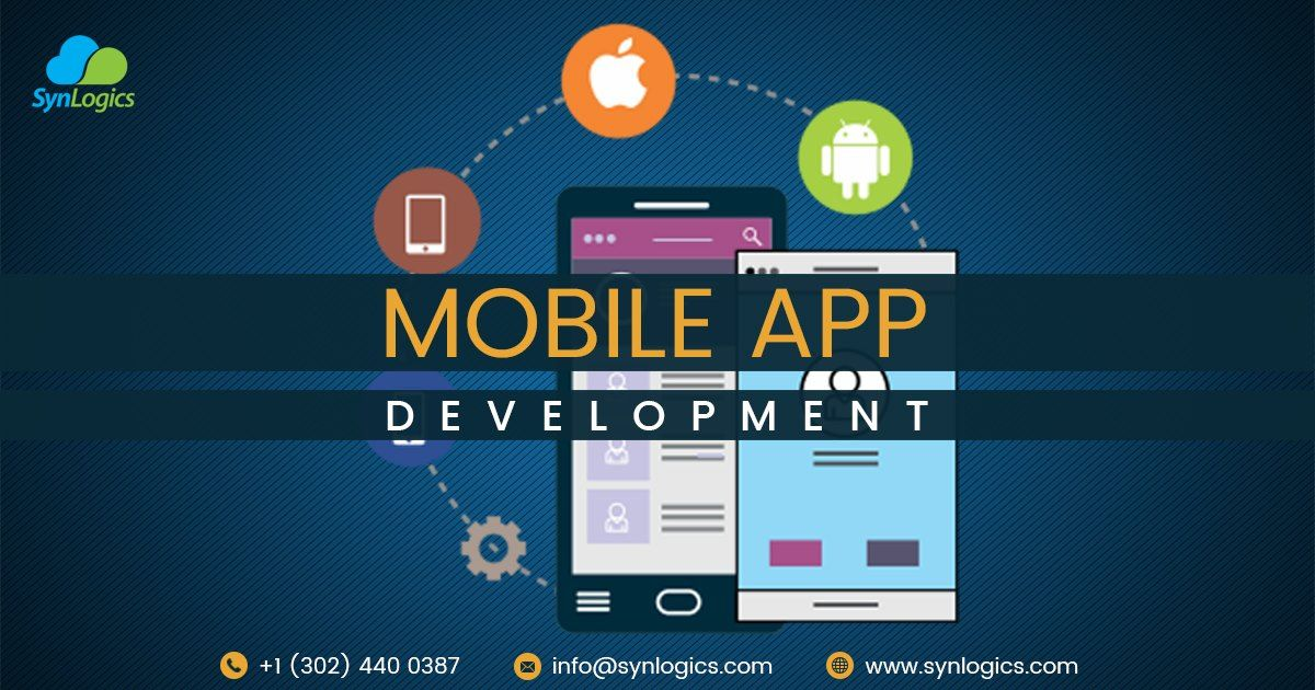 SynLogics to Create Enterprise Mobile App Store of a Large