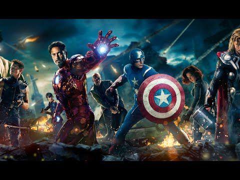 Los Vengadores Peliculas Completas Gratis En Espanol Latino 2015