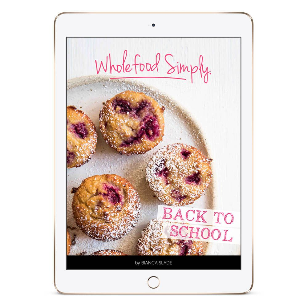 The Brand New Bundle Pack Whole food recipes, Food