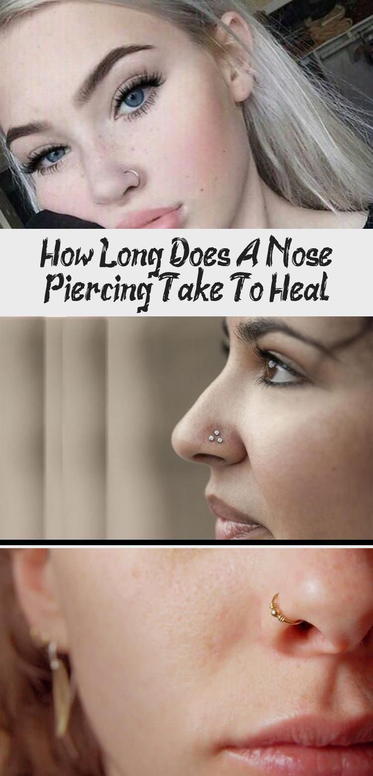 How Long Does A Nose Piercing Take To Heal  Piercing  DcHouzzCom  Every ty  How Long Does A Nose Piercing Take To Heal  Piercing  DcHouzzCom  Every type of piercing