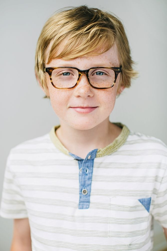 b44d43d789d Boys Eyeglass Frames    Jonas Frame    Tortoise    Our Jonas children s  glasses frames are offered in classic color options to coordinate with your  little ...