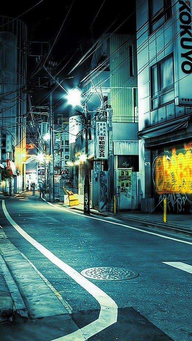 Iphone X Wallpaper Hd Japan