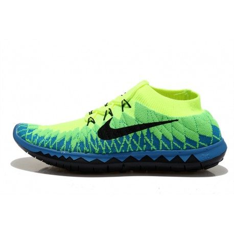 new style f6bd1 1a265 ... blå vita skor nike free flyknit 3.0 damnike air max nike 487f9 7df04   wholesale nike free flyknit 3.0 mens shoes fluorescent green 77.00 5afd6  0db3c