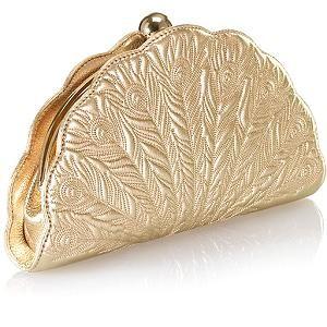 Peacock Lane Kenessa Clutch - Kate Spade | Fancy purses ...