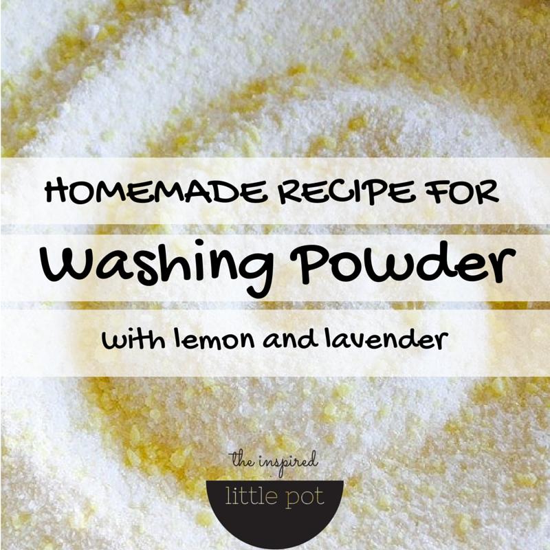 Regular Washing Powder