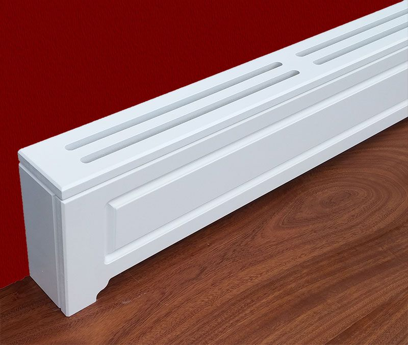 Jays Custom Baseboard Covers Radiator Covers And More Baseboard Heater Covers Baseboard Heater Heater Cover