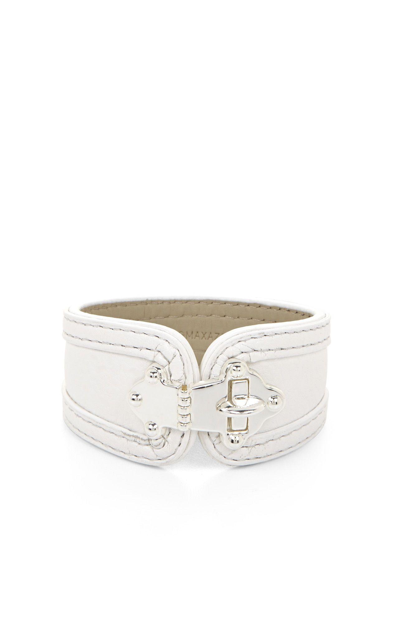 Hardware Bracelet   BCBG