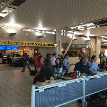 Lambert-St. Louis International Airport - California Pizza Kitchen ...