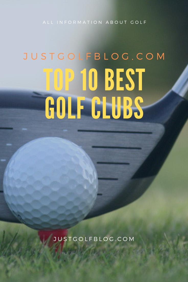 13+ Best golf clubs for beginners reviews viral