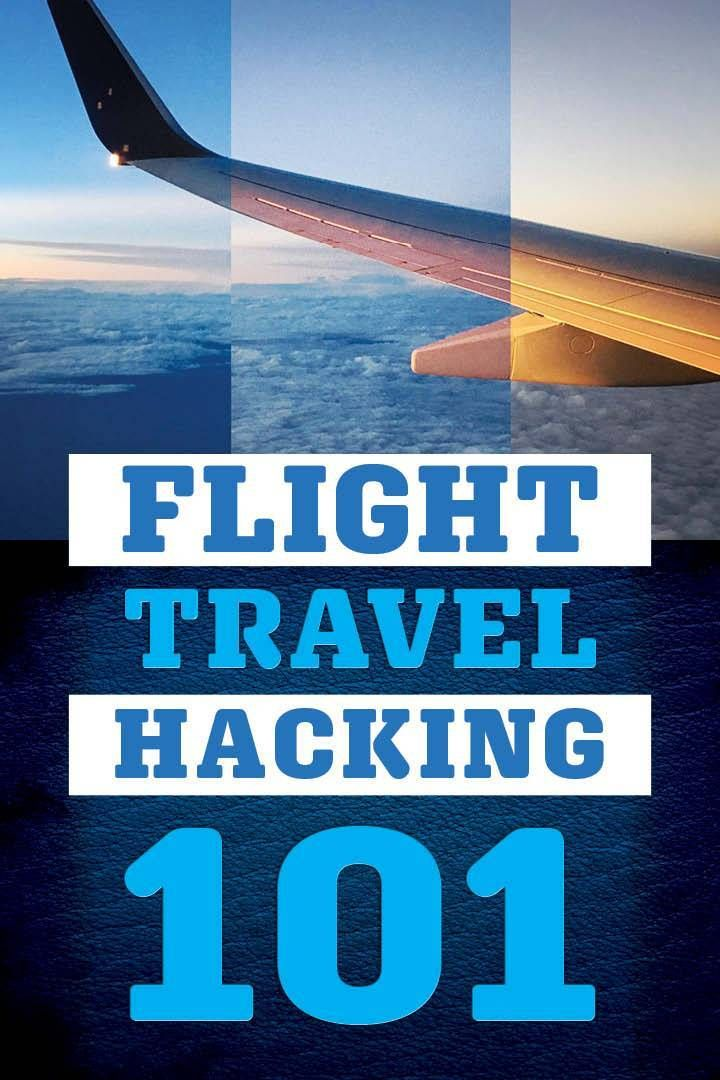Been dragging your feet on digging in to flight travel hacking and finding cheap flights? Start here my friend. But beware...the rabbit hole is deep...Flight Travel Hacking 101: Finding Cheap Flights…For Beginners #traveltips #travelhacking #travel