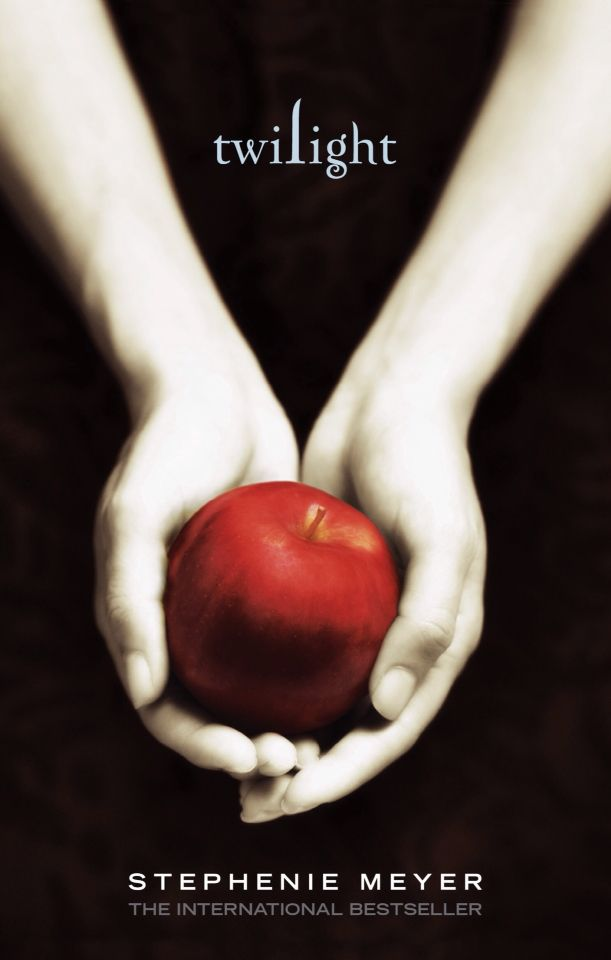 Love all the Twilight books. They may not be everyone's cup of tea but I get easily lost in the love story of these.