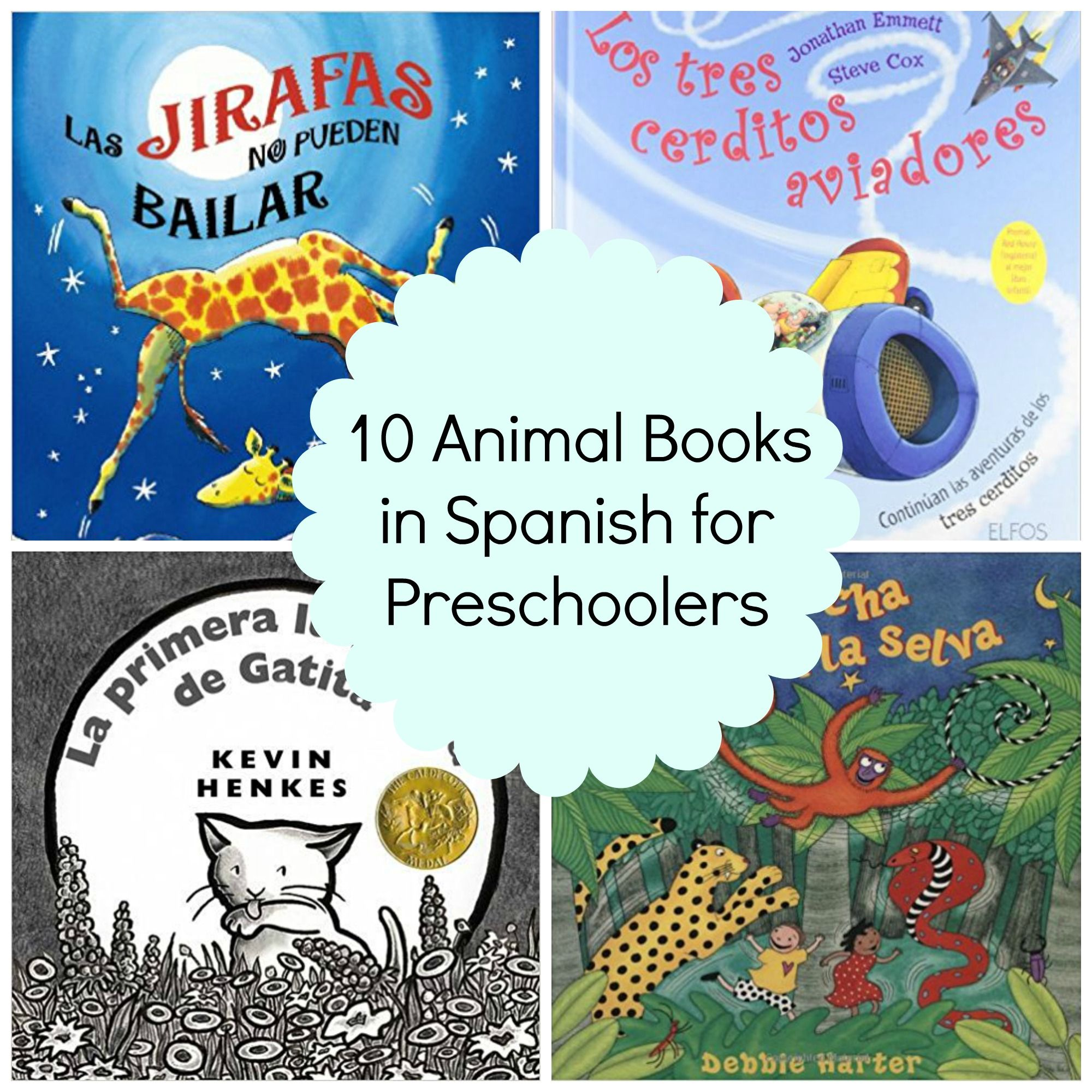 how to say spanish book in spanish