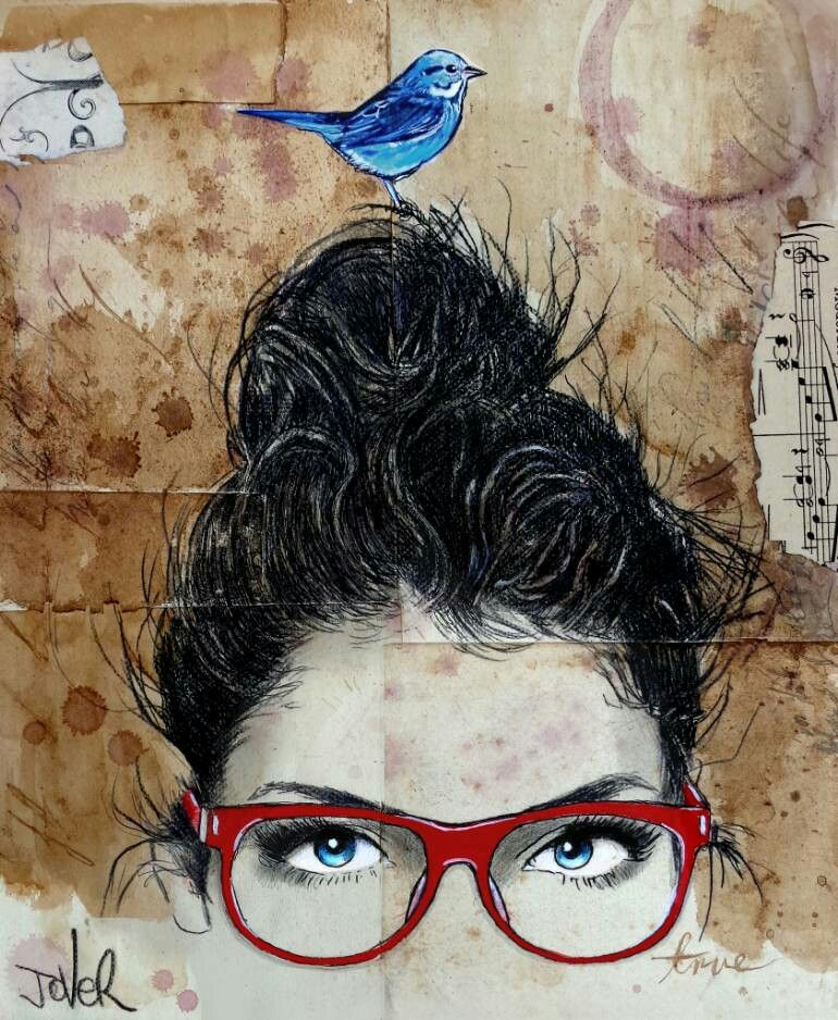 Loui Jover - True