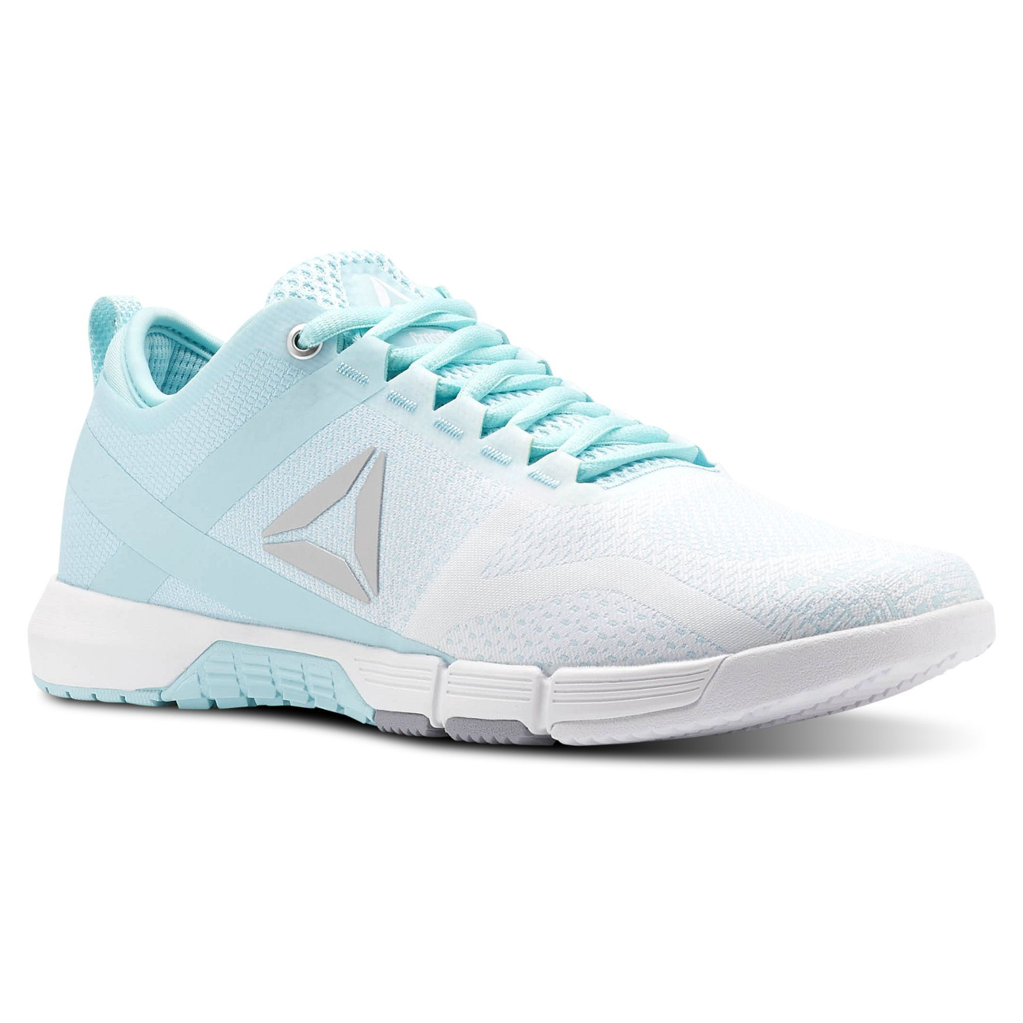 Reebok Crossfit Grace Blue Lagoon White Cool Shadow