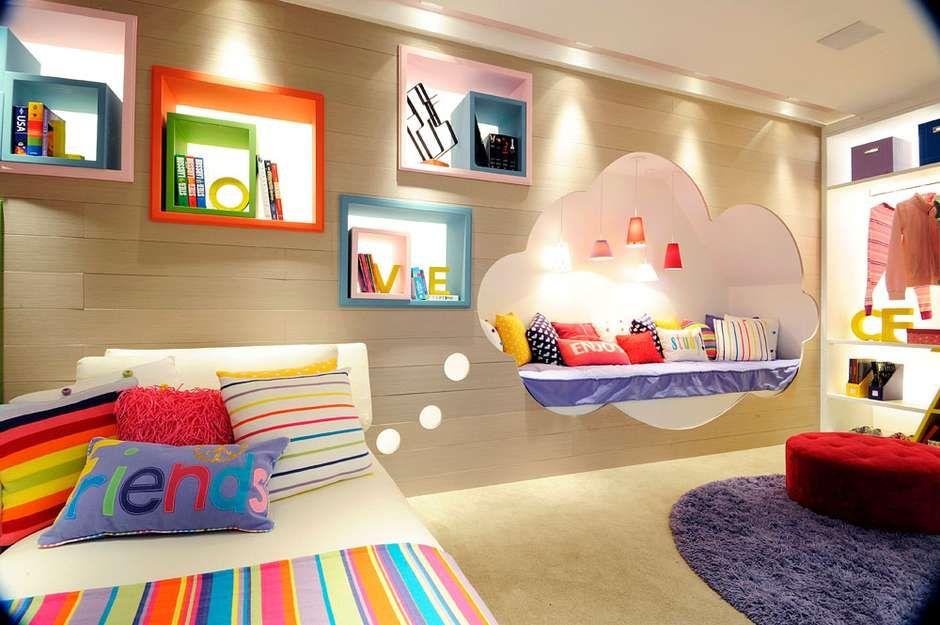 Illuminazione cameretta bambini u2022 guida & 25 idee per illuminare a