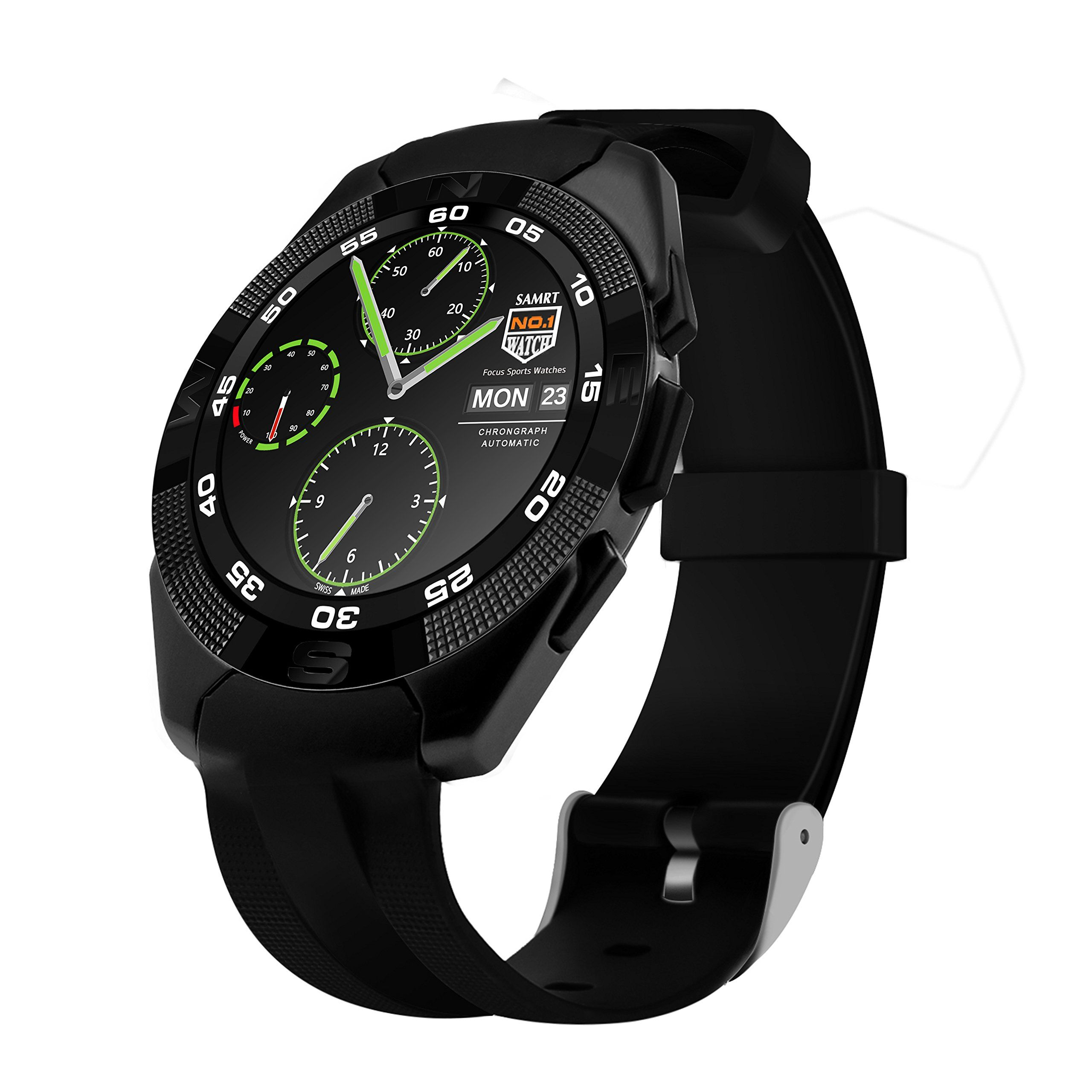joliwow 2017 new g5 smart watch android mtk2502 sport wristwatch