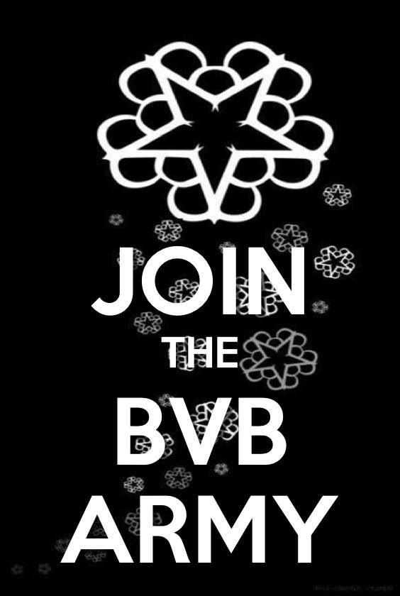 Black Veil Brides!!<3