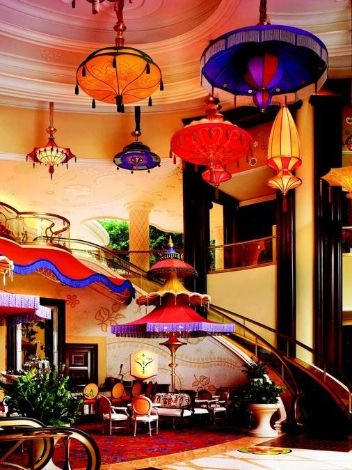 Parasol Up Parasol Down Yelp Wynn Hotel Las Vegas Wynn Las Vegas Las Vegas Vacation