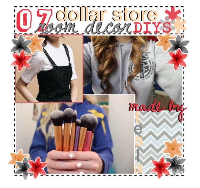 ✧ 07 dollar store room decor diys Pinterest Shoe bag, Clothing