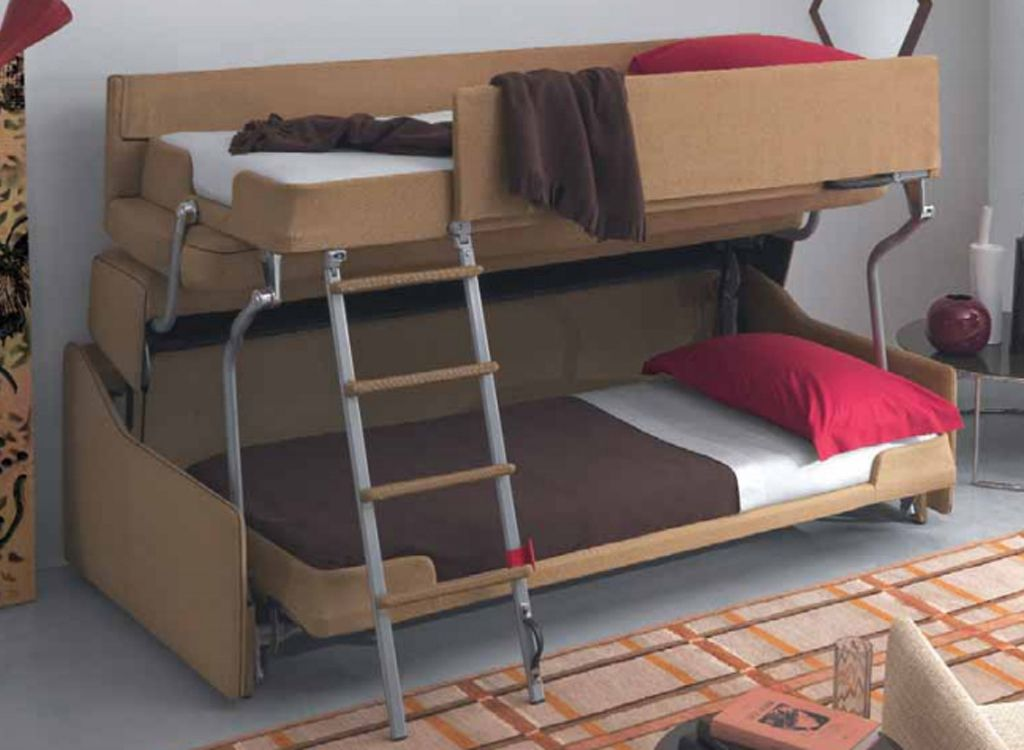Pleasant What Is A Couch Bunk Bed Dekoration Ideen Cool Bunk Beds Creativecarmelina Interior Chair Design Creativecarmelinacom