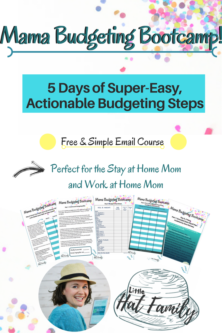 Budget, Simple Budget, Budget Worksheets, save money, budgeting free ...