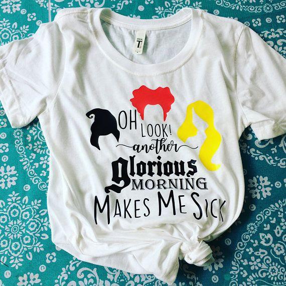 c7c773ffe Hocus Pocus-Hocus Pocus Shirt-Disney Halloween Shirt-Sanderson  Sisters-Disney Quotes- Hocus Pocus Tank Top- Disney Halloween