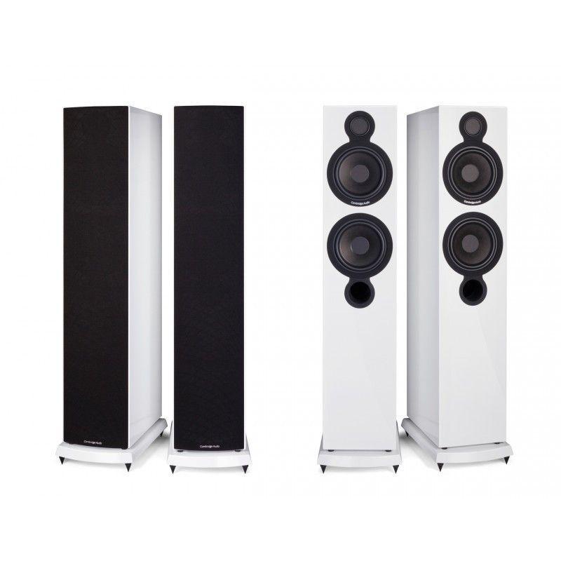 Cambridge Audio - Aeromax 6 Floor-Standing Speaker Pair