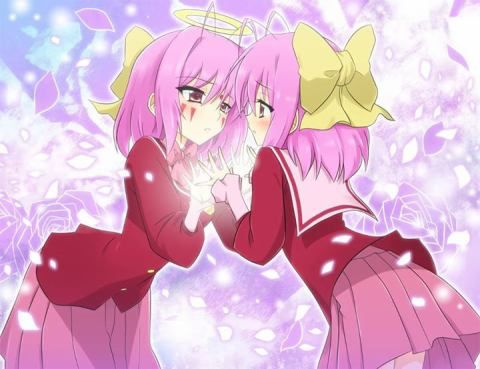 Kanon Apollo The World God Only Knows World Pictures
