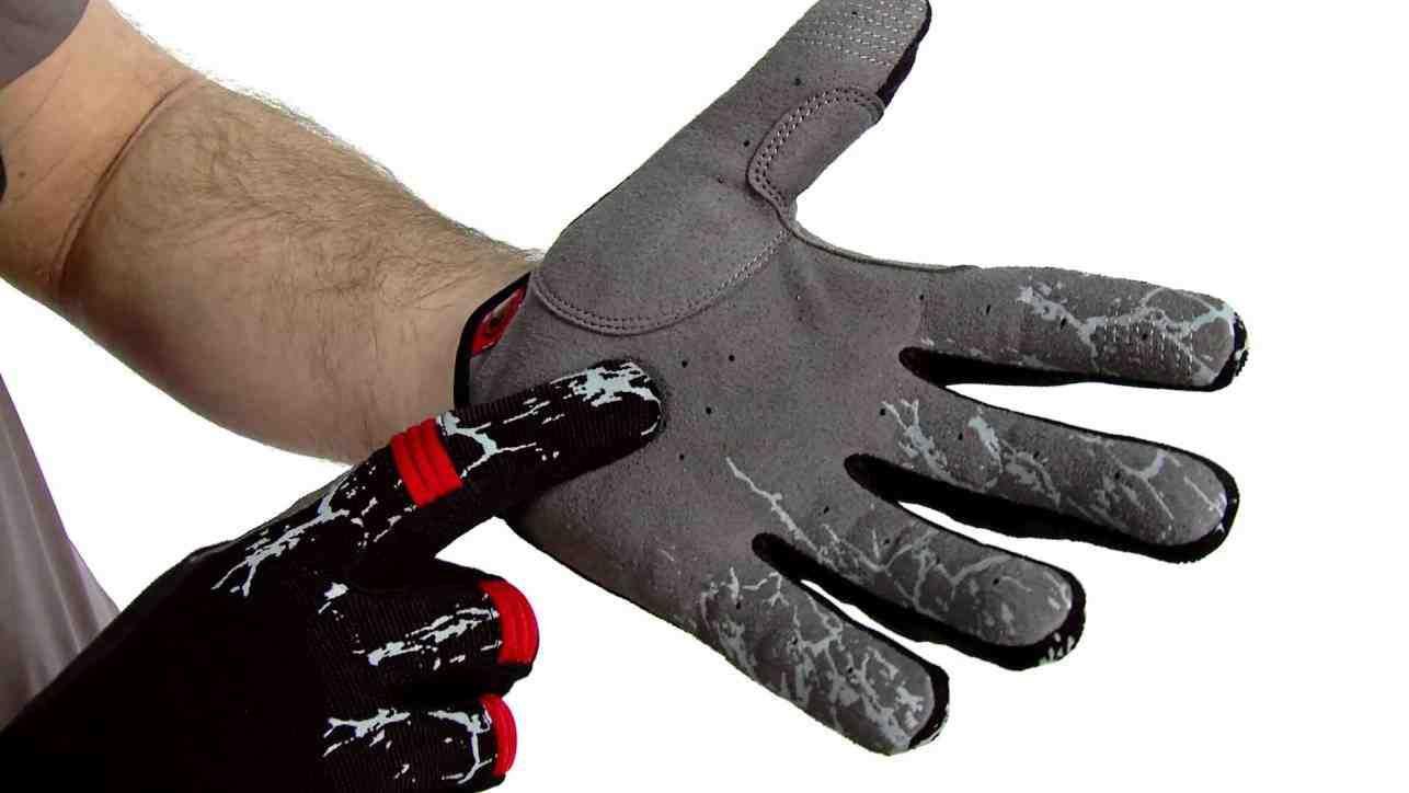 Mountain Bike Gloves Review Mountain Bike Gloves